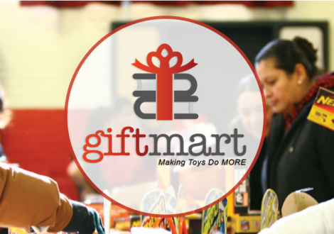 Helping families in low income communities provide Christmas gifts for their children.